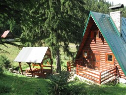 Hütte POD SKALOU