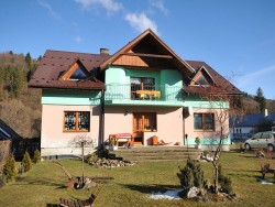 Accommodation SOKOLICA