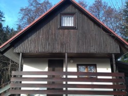 Domek ROMAN - Rajecká dolina - Kunerad | 123ubytovanie.sk
