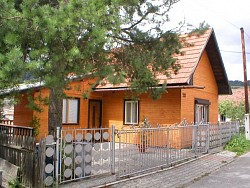 Hütte BELLA