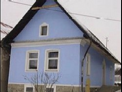 Chalupa VERONIKA