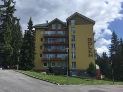 Apartmán GOLEM A6