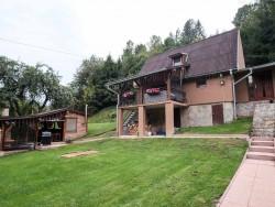 Hütte SUŠIENKOVO