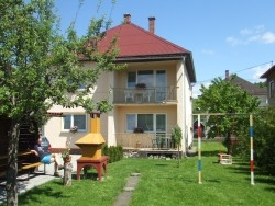 Apartments HORALKA**