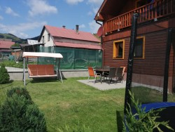 Hütte TEPLIČKA