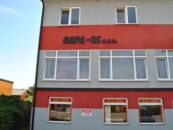 Hostel GAPA