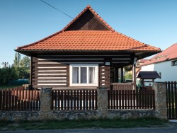 Cottage U RUMKOV