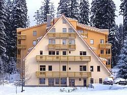 Ski apartmán SPIEŽOVEC