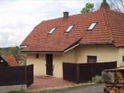 Chalupa SKI HOUSE