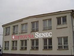 Ubytovna SENEC