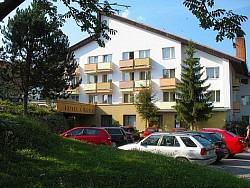 Hotel ČINGOV***