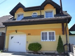 Prázdninový dům Home 4U