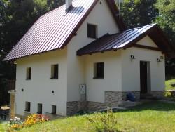 Hétvégi ház OTIUM
