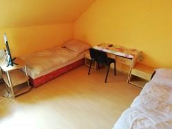 Ubytovanie v Nitre
