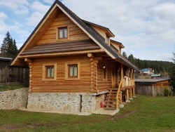 Hütte NA HOREHRONÍ