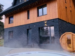 MartinSki Mountain house