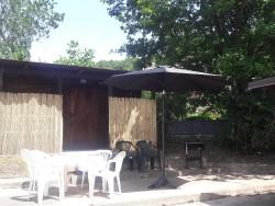 Holzhäuser ŠÍRAVA