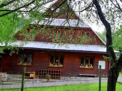 Turistická ubytovňa LESNICA
