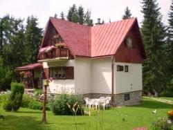 Hetvégi ház BERNARDÍNA