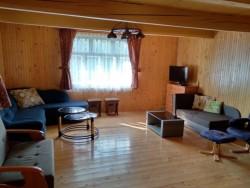 Hütte SEDLIACKA DUBOVÁ