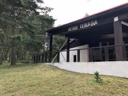 Retro chata DUCHONKA - Horná Nitra - Duchonka | 123ubytovanie.sk