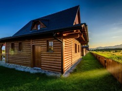 Hütte LIPTOV