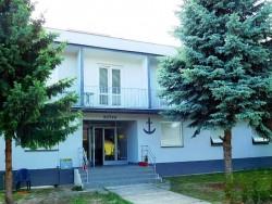 Apartmány KOTVA