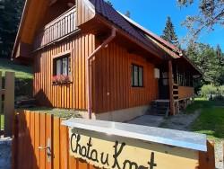 Hütte U KMOTRA
