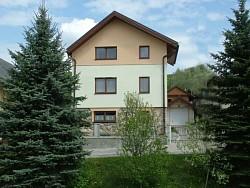 Apartmán SLNIEČKO - Nízke Tatry - Liptov - Liptovské Sliače | 123ubytovanie.sk