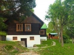Cottage 122