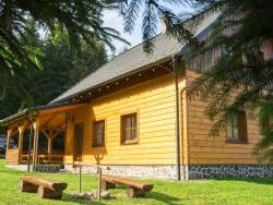 Chata U SAGANOVCOV