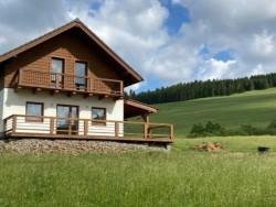 Hütte URBANOV VRCH