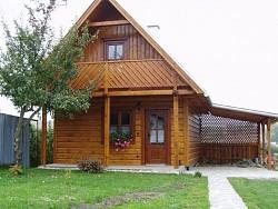Chata U URBANOV - Nízke Tatry - Liptov - Ľubeľa | 123ubytovanie.sk