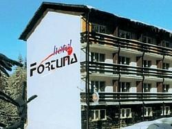 Hotel FORTUNA**