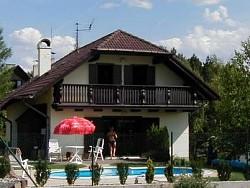 Chata BABULA