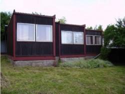 Hétvégi ház GABRIELA