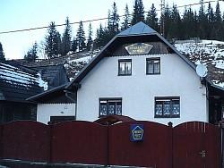 Rekreačný dom 123