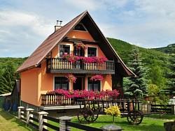 Chata NA RÚBANI - Stredné Považie - Mojtín | 123ubytovanie.sk