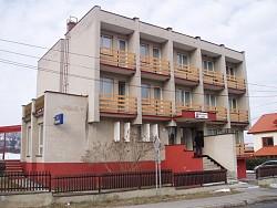Ubytovňa ALFA