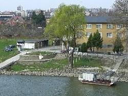 Hotel turystyczny LODENICA ŠTÚROVO