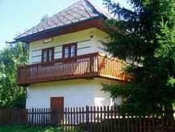Chalupa U MALATÍNSKYCH - Nízke Tatry - Liptov - Nižné Malatíny | 123ubytovanie.sk