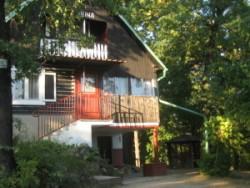 Hétvégi ház  ZAHRABINA