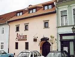 Penzion ATRIUM - Vysoké Tatry - Poprad | 123ubytovanie.sk