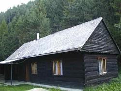 Chata GORA - Liptov - Kvačany | 123ubytovanie.sk