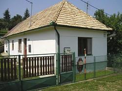 Hétvégi ház MILVIC