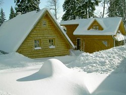 Cottage HOSPITZ - Vysoké Tatry - Štôla | 123ubytovanie.sk