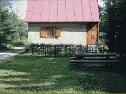 Hétvégi ház AGGI
