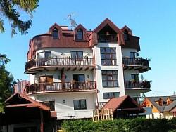 Apartmány APLEND VILLA BEATRICE - Vysoké Tatry - Tatranská Lomnica | 123ubytovanie.sk