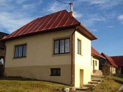 Chalupa BOBROV - Orava - Bobrov | 123ubytovanie.sk