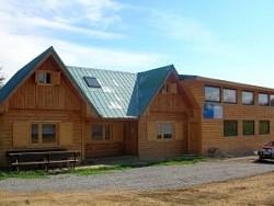 Hütte VITANOVÁ